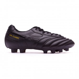 Football Boots  Mizuno Morelia Classic MD Black