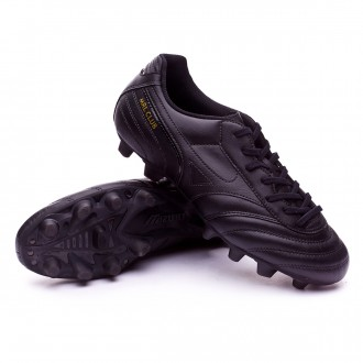 Chuteira  Mizuno Morelia Club MD Black