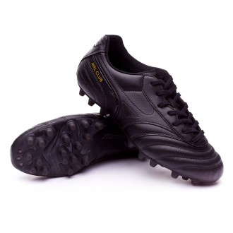 Bota  Mizuno Morelia Club 24 Black