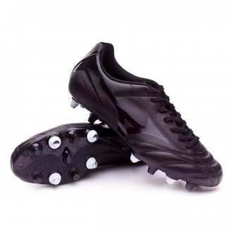 Boot  Mizuno Monarcida NEO MIX Black