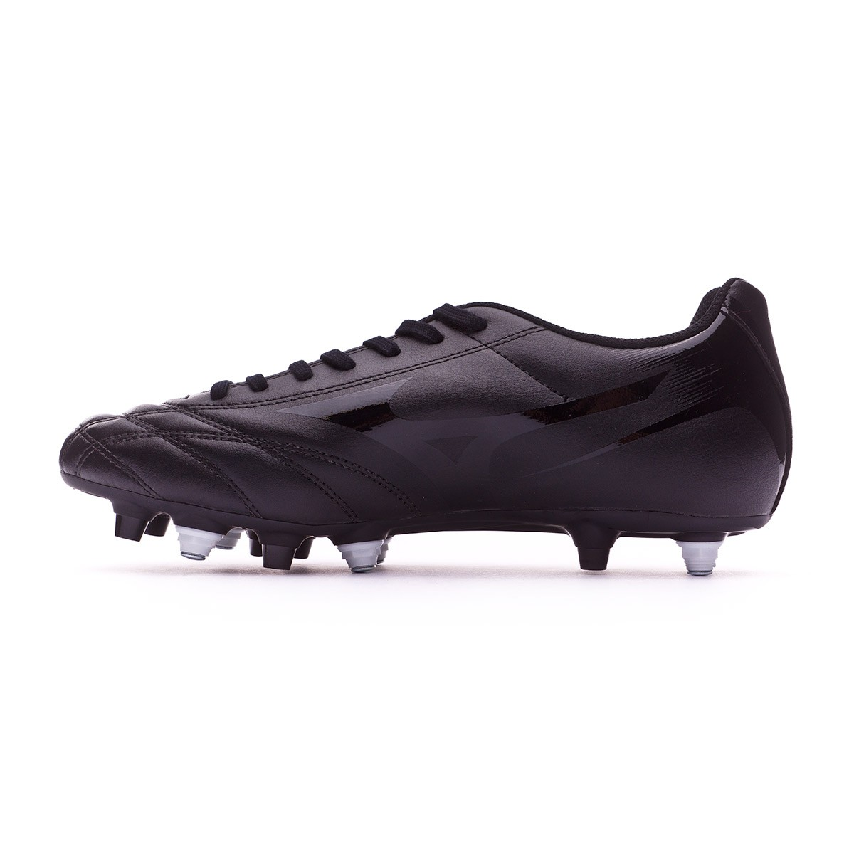 c79881a7e Football Boots Mizuno Monarcida NEO MIX Black - Football store Fútbol  Emotion