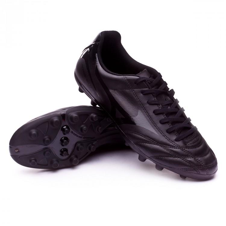 Chuteira Mizuno Monarcida NEO AG Black - Loja de futebol Fútbol Emotion 82a728c845e0a