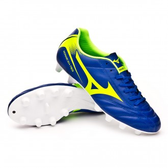 Boot  Mizuno Monarcida NEO MD Navy-Green