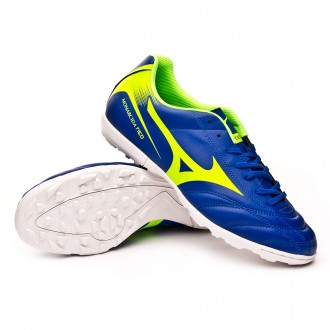 Football Boot  Mizuno Monarcida NEO AS Navy-Green