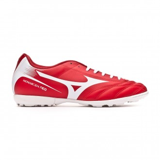 Chaussure de football Mizuno Monarcida NEO AS Red-White