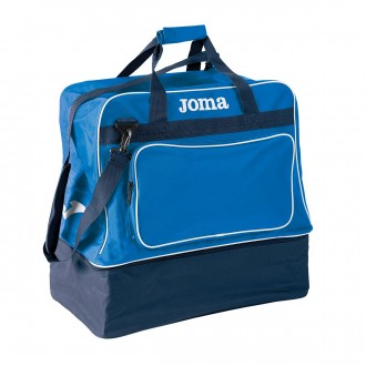 Bag  Joma Grande Novo II Royal-Navy blue