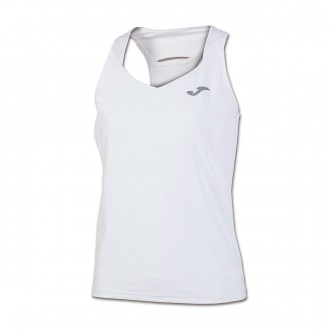 Camiseta  Joma Bella s/m Blanco