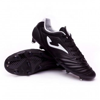 Football Boots  Joma Aguila Pro FG Black