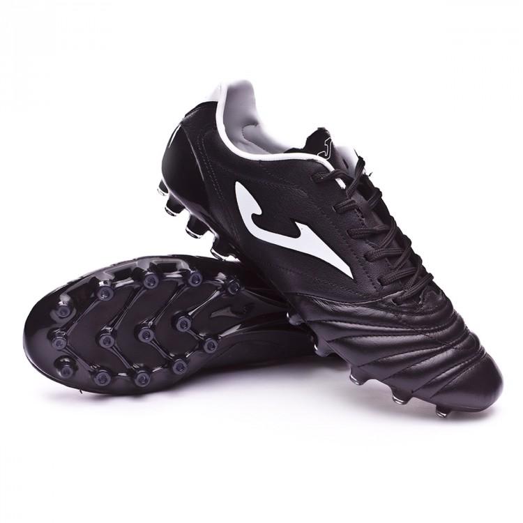 176419251f8e3 Football Boots Joma Aguila Pro AG Black - Tienda de fútbol Fútbol ...