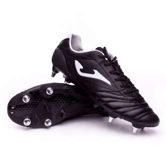 Football Boots  Joma Aguila Pro SG Black