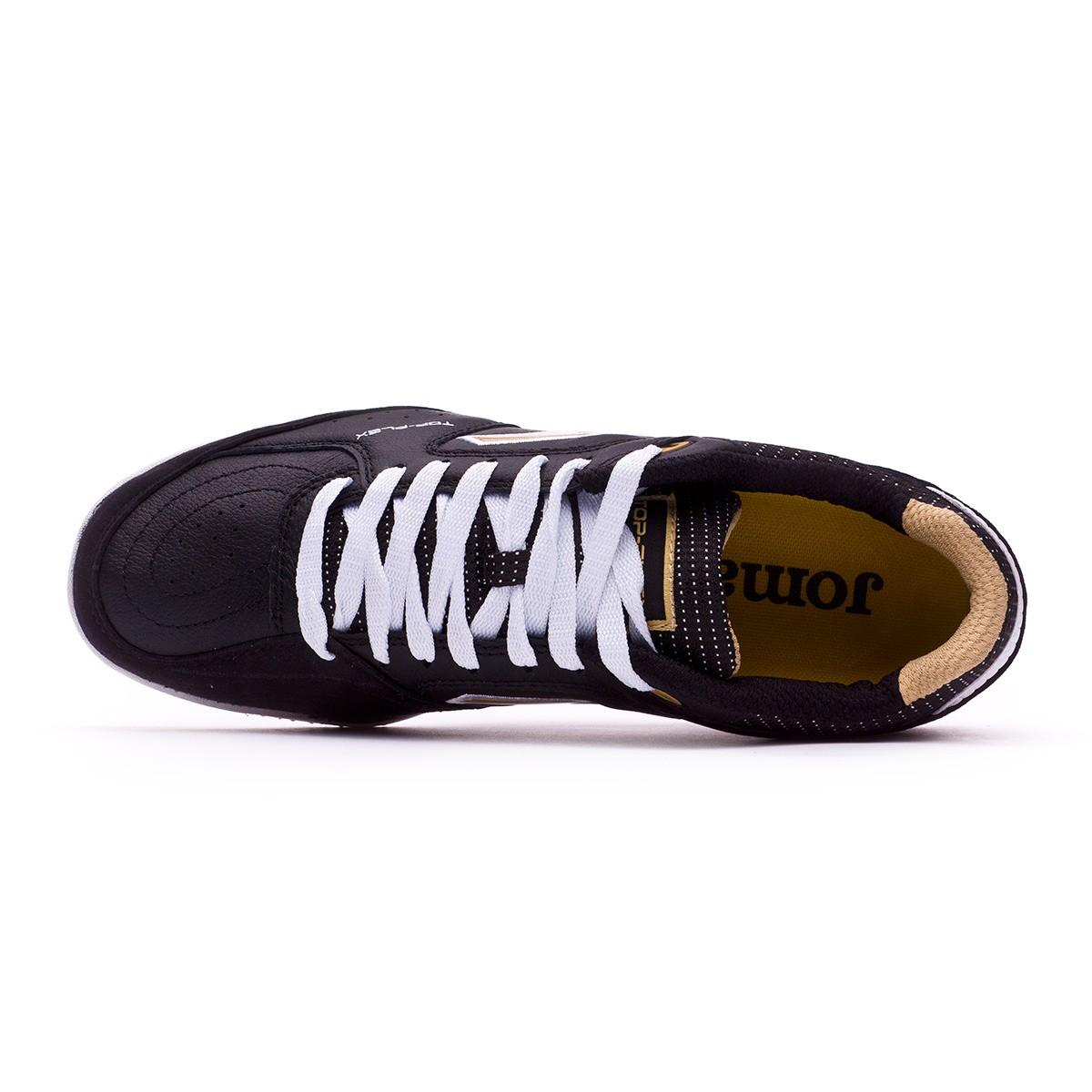 ... Zapatilla Top Flex Turf Black-Gold. CATEGORY. Football Boots · Joma  Boots cbf1a216d8ad6