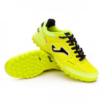 Zapatilla  Joma Top Flex Turf Yellow