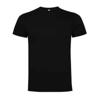 Camiseta  Roly Dogo Premium Negro