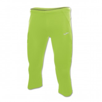 Tights  Joma Record Green