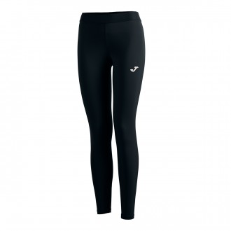 Tights  Joma Woman Olimpia Long Black