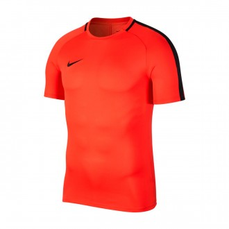 Jersey  Nike Dry Academy Football Light crimson-Black