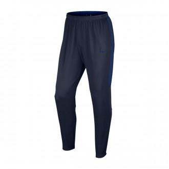 Pantalón largo  Nike Dry Academy Obsidian-Hyper royal