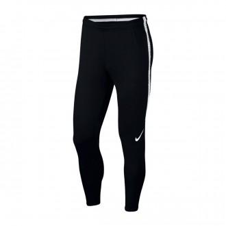 Pantalon  Nike Dry Squad Black-White