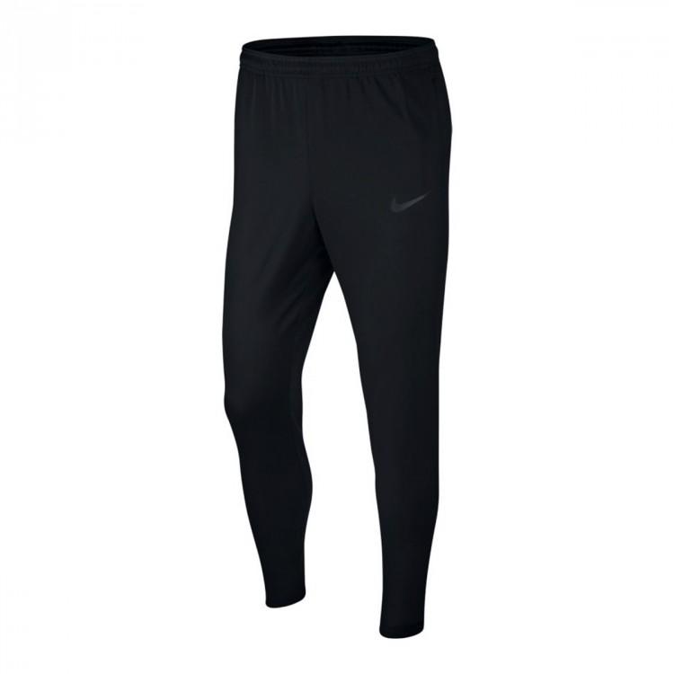7ea6604f907a0 Pantalón largo Nike Nike F.C. Black - Tienda de fútbol Fútbol Emotion