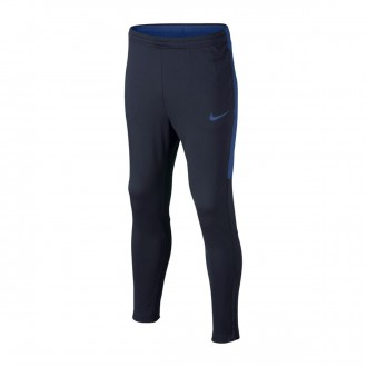 Tracksuit bottoms  Nike Kids Dry Academy Football  Obsidian-Hyper royal