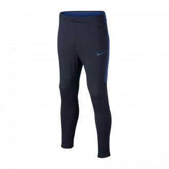 Pantalon  Nike Dry Academy Niño Obsidian-Hyper royal