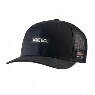 Gorra  Nike Nike F.C. Classic99 Black