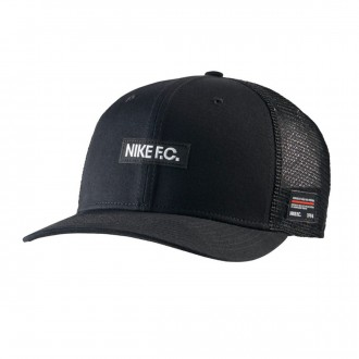 Cap  Nike Nike F.C. Classic99 Black