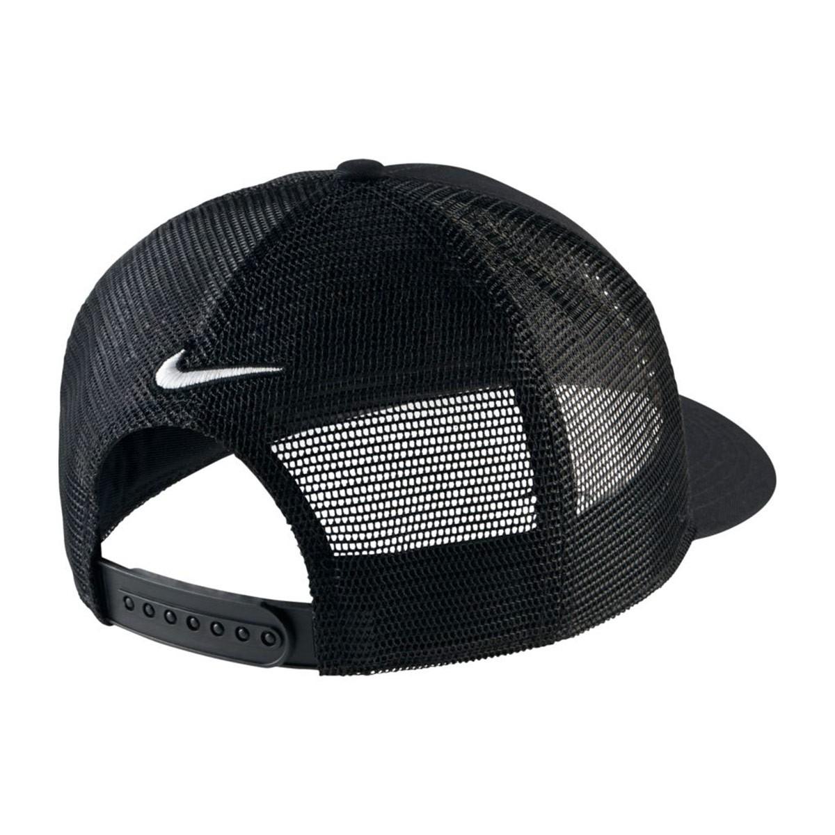 Cap Nike Nike F.C. Classic99 Black - Leaked soccer d3f1c3d06c7
