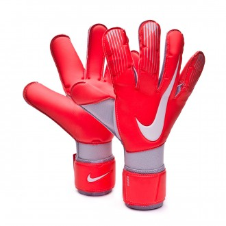 Glove  Nike Grip 3 Light crimson-Wolf grey-Pure platinum