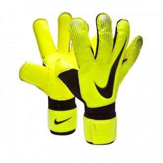 Luvas  Nike Grip 3 Volt-Black