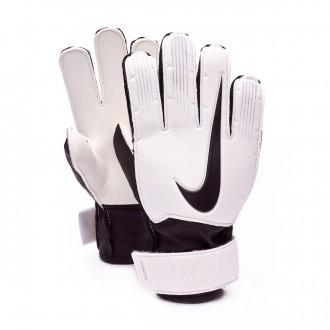 Glove  Nike Kids Match White-Black