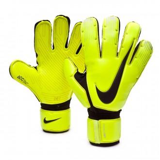 Glove  Nike Premier SGT Volt-Black