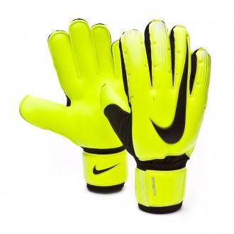 Glove  Nike Spyne Pro Volt-Black