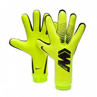 Guante  Nike Mercurial Touch Victory Volt-Black