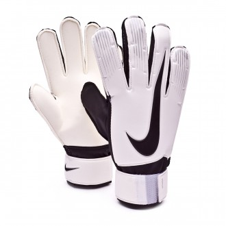 Luvas  Nike Match White-Black