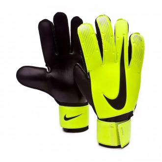 Glove  Nike Match Volt-Black
