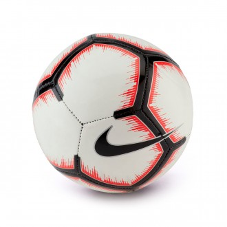 Balón  Nike Mini Skills 2018-2019 White-Bright crimson-Black