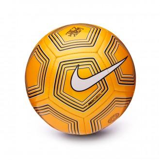 Balón  Nike Mini Neymar Skills 2018-2019 Yellow-White-Black-White