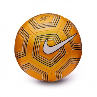 Balón  Nike Neymar Strike 2018-2019 Yellow-White-Black-White