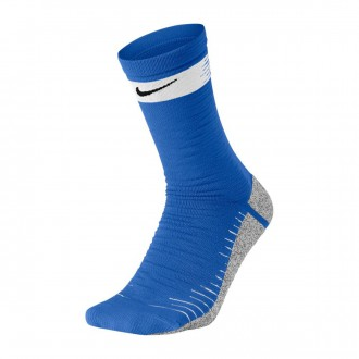 Meias  Nike NikeGrip Strike Light Royal blue-White
