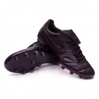 Bota  Nike Tiempo Premier II FG Black
