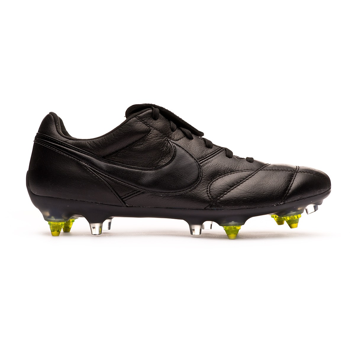 c7ac3f1aaca95 Football Boots Nike Premier II Anti-Clog Traction SG-Pro Black - Tienda de  fútbol Fútbol Emotion