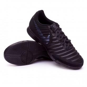 Zapatilla  Nike Tiempo LegendX VII Academy IC Black