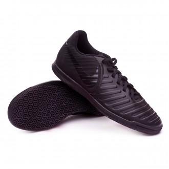 Zapatilla  Nike Tiempo LegendX VII Club IC Black
