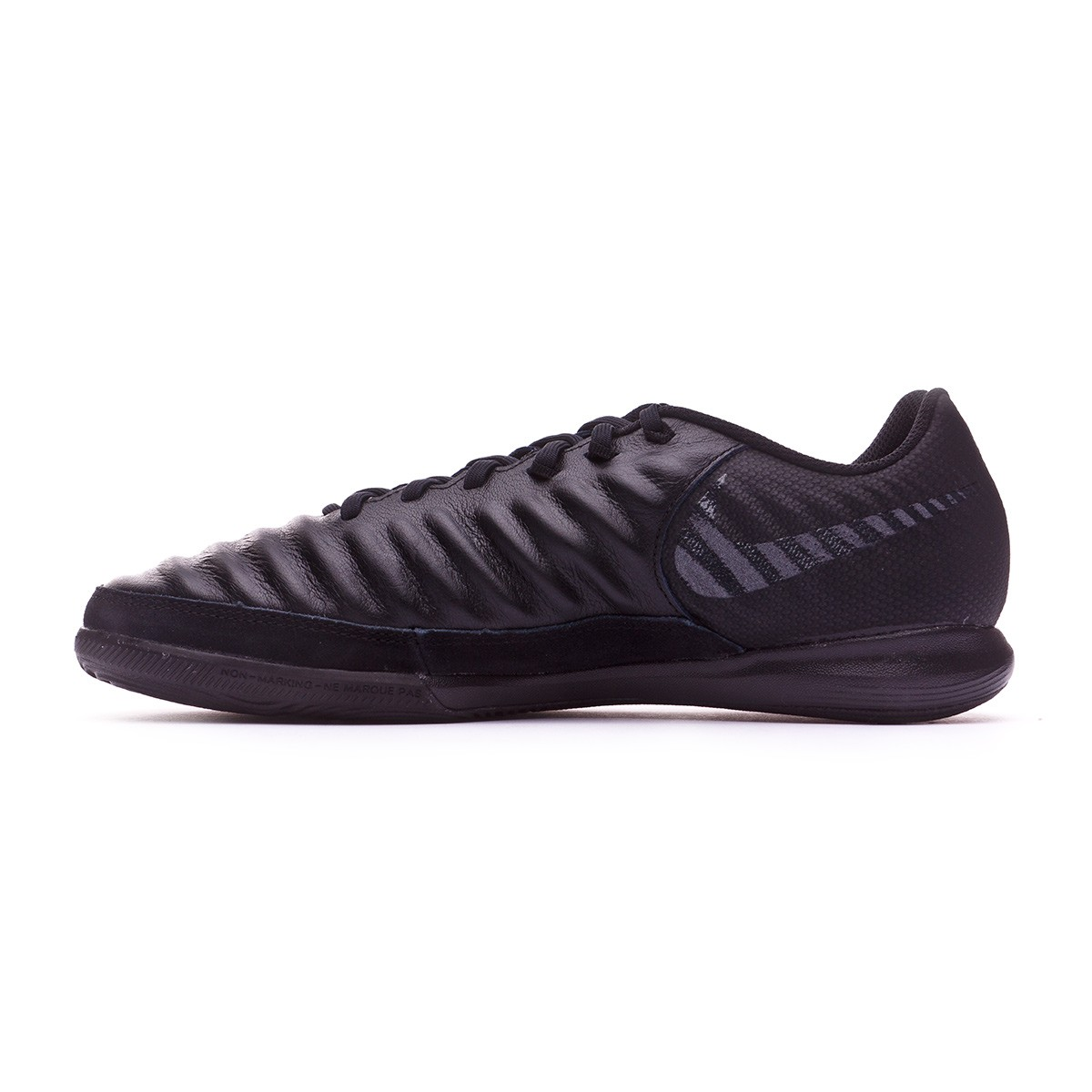 534c5ef3948c Futsal Boot Nike Tiempo Lunar LegendX VII Pro IC Black - Football store  Fútbol Emotion