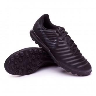 Football Boot  Nike Tiempo Lunar LegendX VII Pro Turf Black