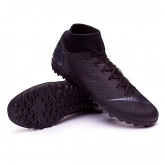 Zapatilla  Nike Mercurial Superfly VI Academy Turf Black