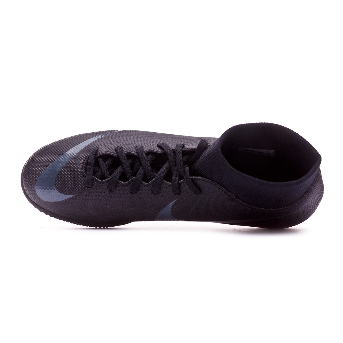 083ee523c20 Futsal Boot Nike Mercurial Superfly VI Club IC Black - Football store  Fútbol Emotion