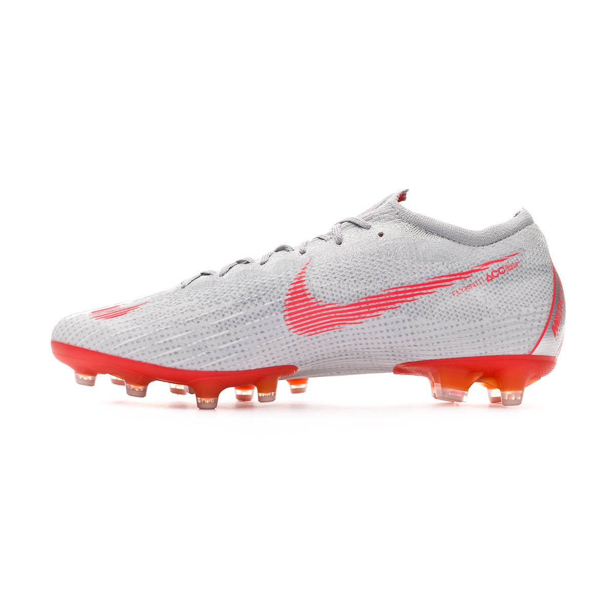 Boot Nike Mercurial Vapor XII Elite AG-Pro Wolf grey-Light c