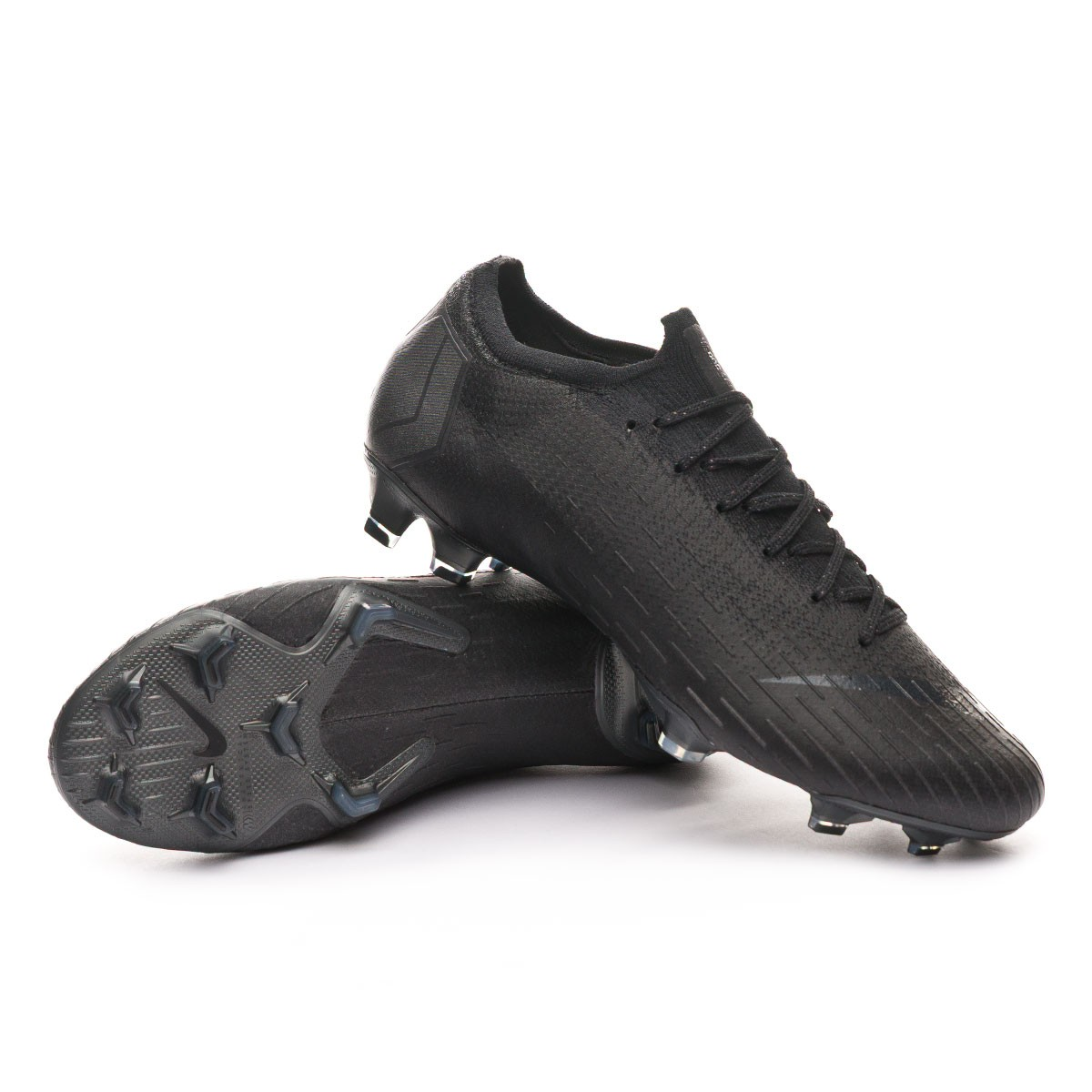... Bota Mercurial Vapor XII Elite FG Black. CATEGORY